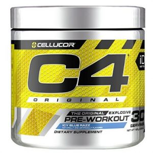 Cellucor C4 Original Pre Workout Powder