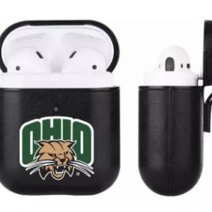 Fan Brander Ohio Bobcats AirPod Case
