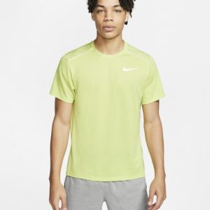 Nike Dri-Fit Short Sleeve Running Top